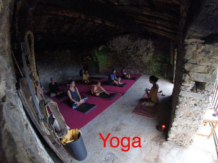 Yoga, Teatro e Cena Indiana, diverse attività in …